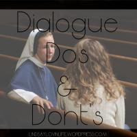 Dialogue Dos and Don'ts