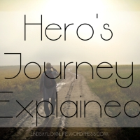 The Hero's Journey Explained + Free Printable