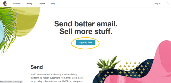 How to send a newsletter with Mail Chimp 1.png