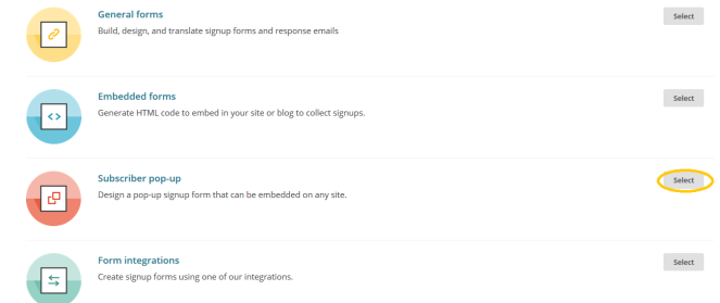How to send a newsletter with Mail Chimp 23.png