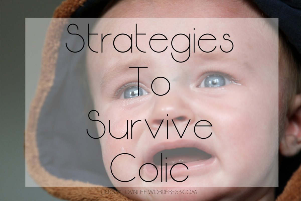 Strategies To Survive Colic