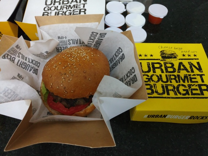 Urban Gourmet 2