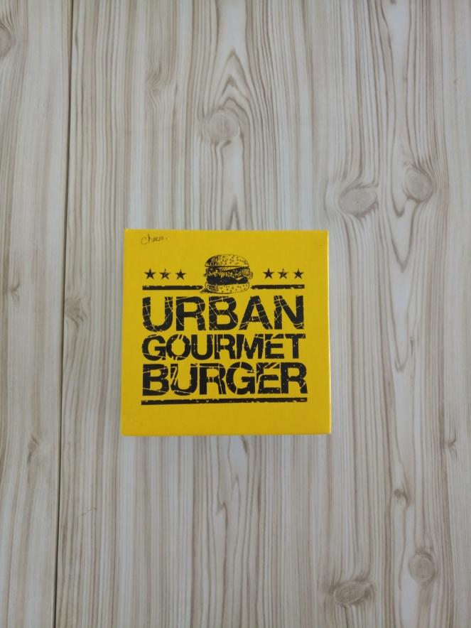 Urban Gourmet 4