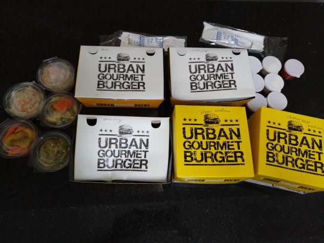 Urban Gourmet 8