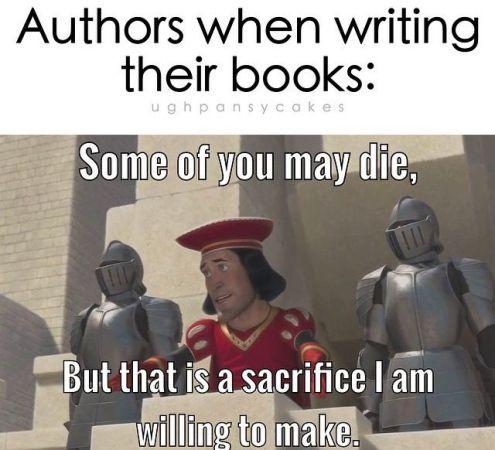 Writing Memes 10