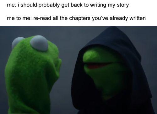 Writing Memes 18