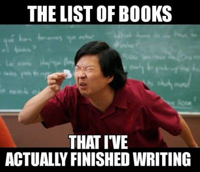 Writing Memes 2