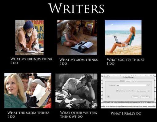 Writing Memes 6