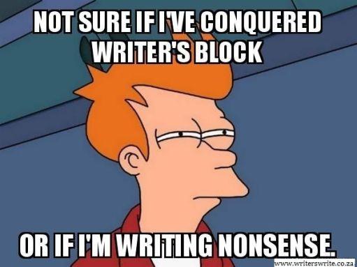 Writing Memes 7