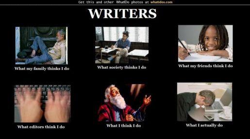 Writing Memes 8