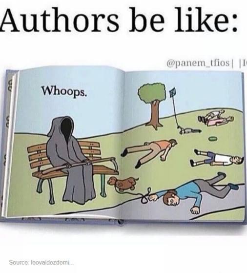 Writing Memes 9