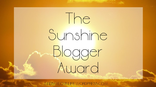 The Sunshine Blogger Award.jpeg